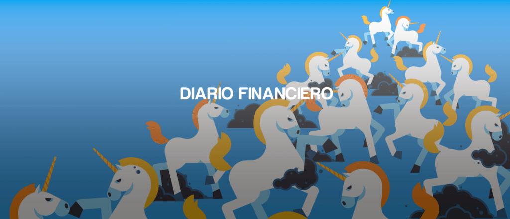 Unicornios: Falta conocimiento especializado explica Iván Vera a Diario Financiero
