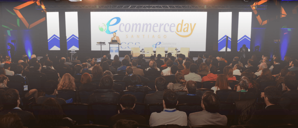 Ecommerce Innovation Summit: Iván Vera expone en evento de CCS