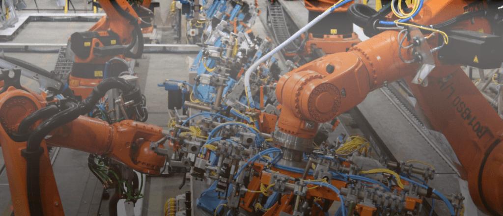 Robótica incrementaría productividad en 200% según Kuka