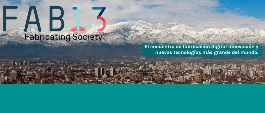 Fab Lab Santiago lidera encuentro mundial de fab labs con foco en innovación