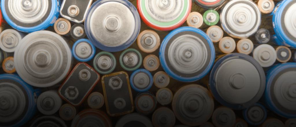 Energía: Diseñan una súper batería que es capaz de durar 10 años