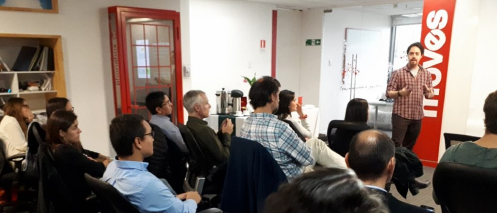 INNmeeting: Experto de Cornershop entrega las claves del machine learning
