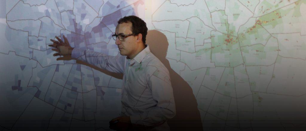 Hitmap en INNmeeting: La experiencia de localidad será clave en nuevos comercios