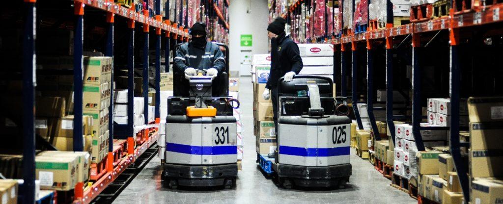 Walmart Chile e INNSPIRAL abren convocatoria de innovación abierta para soluciones logísticas