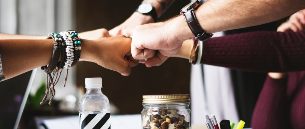 Innovación abierta: Cómo empresas y startups pueden beneficiarse mutuamente