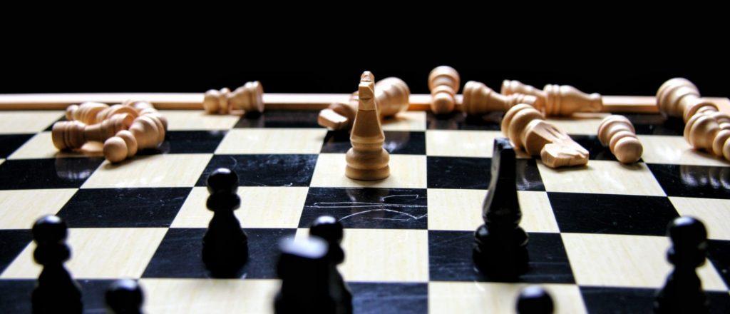 5 señales que alertan la necesidad de una estrategia de innovación