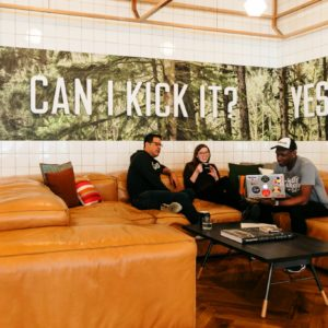 wework chile