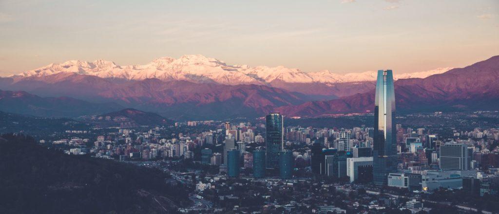 Índice de Innovación Global 2018. ¿En qué está fallando Chile?
