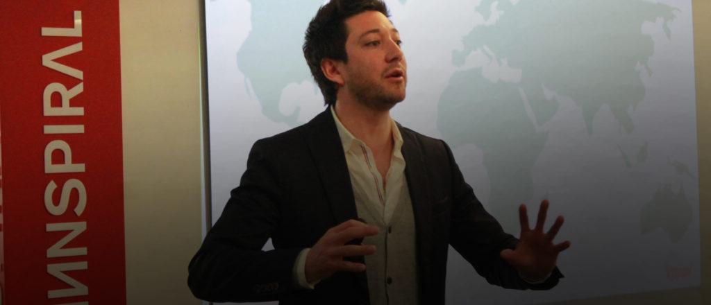"""Líder de Rappi Chile: """"Queremos llegar a 8 países en Latinoamérica en 2018"""""""