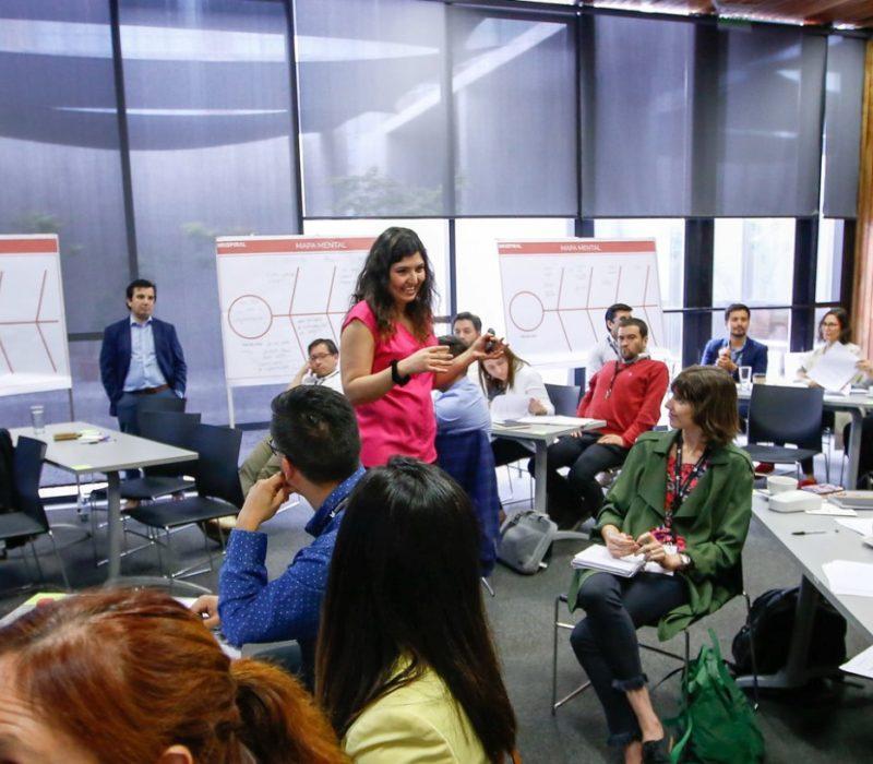 jornada innovacion centro uc